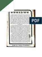 Paz Octavio - Sor Juana o Las Trampas de La Fe