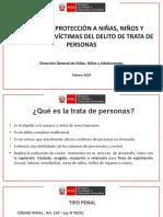 PPT Atención a NNA Trata 21.02.2018 (1)