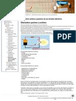 BLN-2021-1-CIRC-ELECT-A_ Elementos Activos y Pasivos en Un Circuito Eléctrico