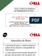 05 - Ricardo Detecção de Gases