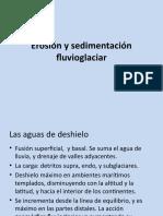 Sistema Fluvioglaciar