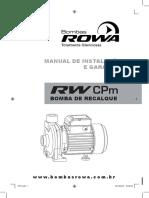 Manual - CPm 130