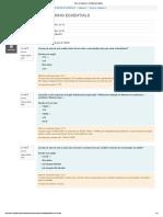 CPS-ITC-NETWORKING ESSENTIALS 2021 - Teste do Capítulo 2 - Revisão da Tentativa