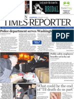 Jan. 12, 2011 Washington Times-Reporter