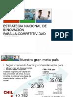 20080703 Estrategia Innovacion -LMC -RREE