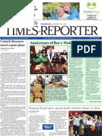 Jan. 26, 2011 Washington Times-Reporter
