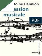 La Passion Musicale by Antoine Hennion (Z-lib.org)
