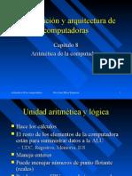 Aritmetica del computador