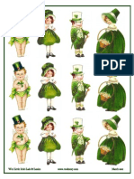 Wee Little Irish Lads Lassies