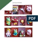 Buying and Selling Quality Teddy Pengrasjin North Cikampek