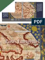 Livro - Paises Emergentes