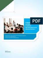 Fundamentos Históricos e Teórico-metodológicos Do Serviço Social II