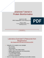 Organizes Primary Molecular Information Into Higher Order Patterns