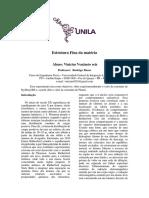 relatorio estrutura fina