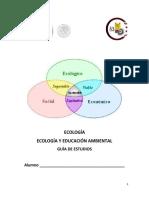 Antología de Ecología