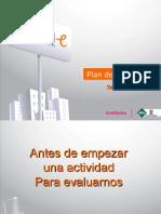 presentación