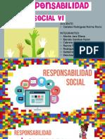 Responsabilidad Social 1