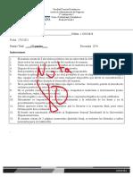 Resolución exámen #1 - Estadística pablo alcocer