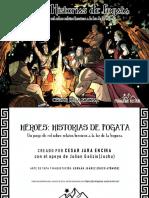 Héroes_ Historias de Fogata- Versión color