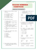 Ejercicios Numeros Cuanticos 8