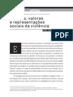 Crenças,_valores_e_representações_sociais_da_violência