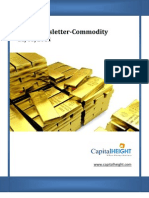 Daily Commodity Tips http://www.capitalheight.com – 11 March
