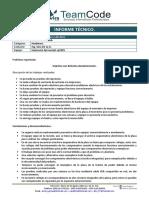 Informe - Impresorahplasercp1025 - YachtClub.
