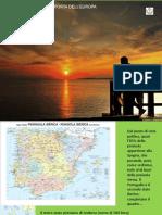 La penisola iberica - La Spagna