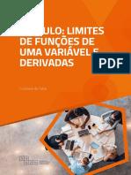 Eniac 1 - Abordagem Numérica e Gráfica de Limites, Investigação Gráfica e Limites Laterais