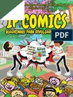 Quadrinhos para  divulgar a ciencia - Souza; Leao