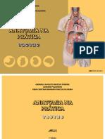 [TESTES] Anatomia Na Prática