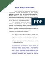 Tecnica Apostila 02 Manoel Machado