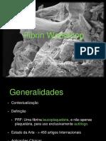 Workshop Fibrin - Bases Biológicas - PDF