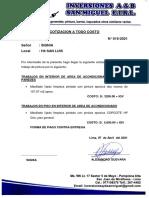 Cotizacion 15-2021 Signia