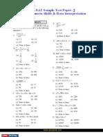 CSAT-Basic-Numeric-Skills-Data-Interpretation-Quantitative-sample-paper-2