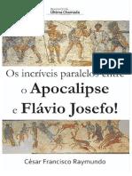 Paralelos entre o livro do Apocalipse e Flávio Josefo