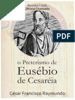 O Preterismo de Eusebio de Cesareia