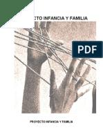 Ceballos, Blanca - Infancia y familia