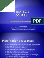 Strategie 1