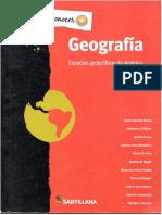 SANTILLANA -Conocer-Espacios Geograficos de America_parte 1