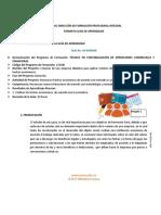 Guía 04 Contrato de trabajo y Liquidaciòn de Nomina