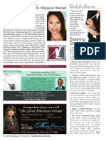 Wendy Armijo Biz Article