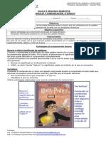 Comprensión de Lecturas Variados Textos Pequeños
