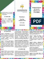 Normatividad Folleto Cpc