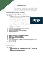 Examen Parcial RSO 2021 I