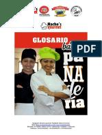 Nachos Gourmet_GLOSARIO básico de panadería