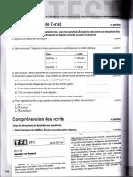 Petit Quiz Dossier 1 Pag 196