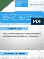 TRABAJO - GESTION DE RES SOLIDOS