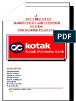kotak report