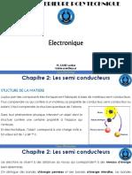 Electron i Que 2